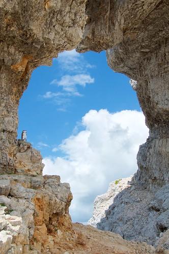 Una finestra sul cielo luca cadez flickr - Una finestra sul cielo ...