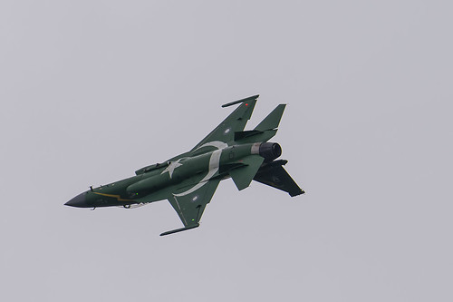 JF-17 thunder4 | by berkut93