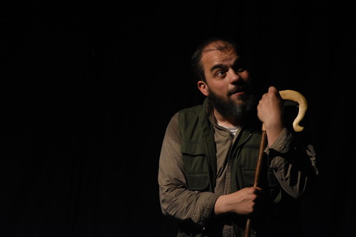 Falkland - Brighton Fringe 2018 | by Tasty Monster Productions