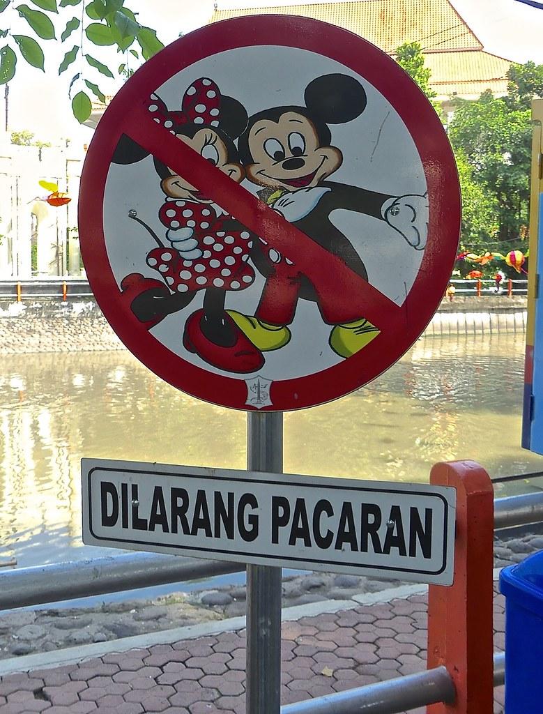 dating Surabaya fake rintojen dating