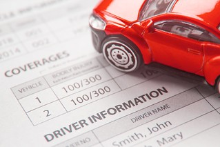 Auto insurance policy | by QuoteInspector.com