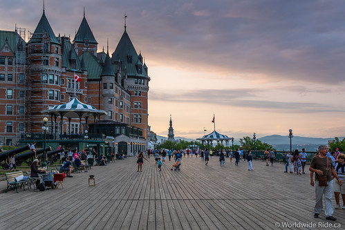 Quebec City-7 | by Worldwide Ride.ca