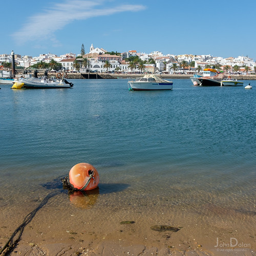 buoy | lagos | portugal | by John FotoHouse