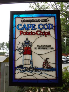 Cape Cod Potato Chips | by taketwosailing