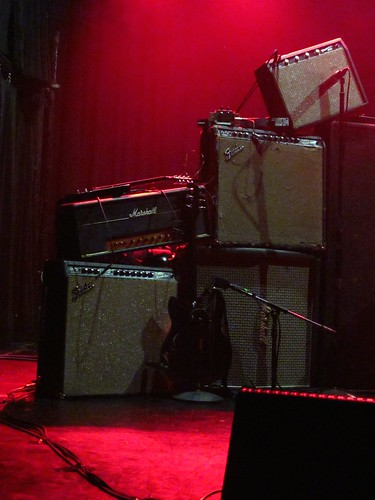 Reignwolf Irving Plaza NYC | by Dina Regine