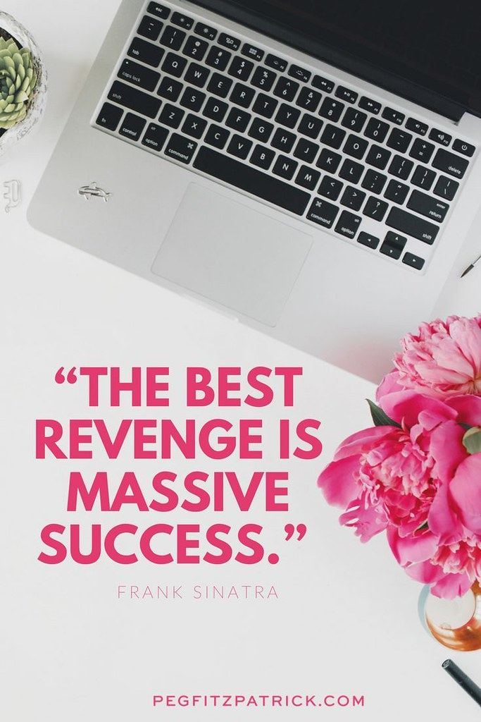 Quotes About Leadership See Ya Haters The Best Revenge Flickr