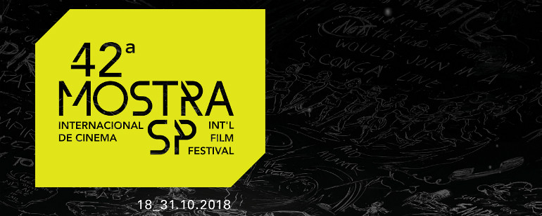 42ª Mostra Internacional de Cinema