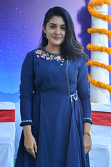 Nivetha Thomas Latest Stills