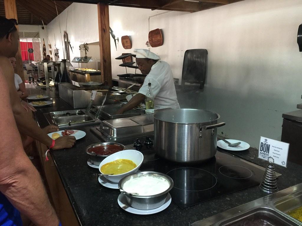 Be Live Marien Puerto Plata Kuchentheke Kitchen Counte Flickr
