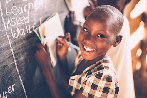 Despite severe drought in Uganda, rural education programs persevere; 270 boarding students now on full scholarship | by Peace Gospel