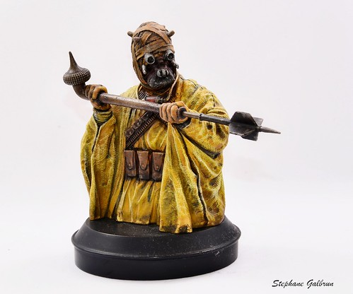 HOMME DES SABLE TUSKEN | by Stephane Galbrun