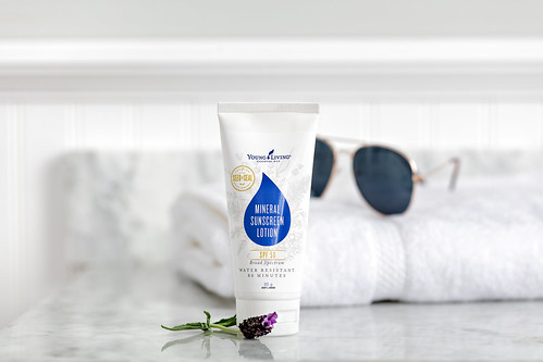 Mineral Sunscreen Lotion Spf 50 Beauty 2018 Young
