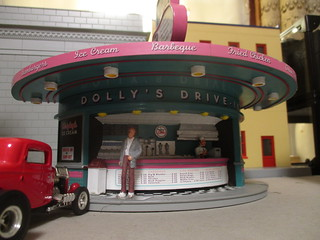 Dolly's Drive-In by Ertl | by IFHP97