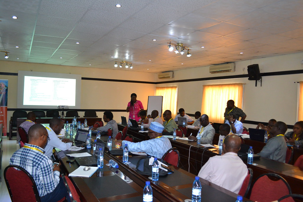 Zambia 2018   Association Of African Universities   Flickr