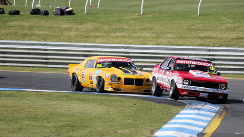 TORANA Air Time (1/3) | by Jungle Jack Movements (ferroequinologist)