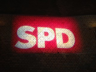 SPD Logo | by jonworth-eu