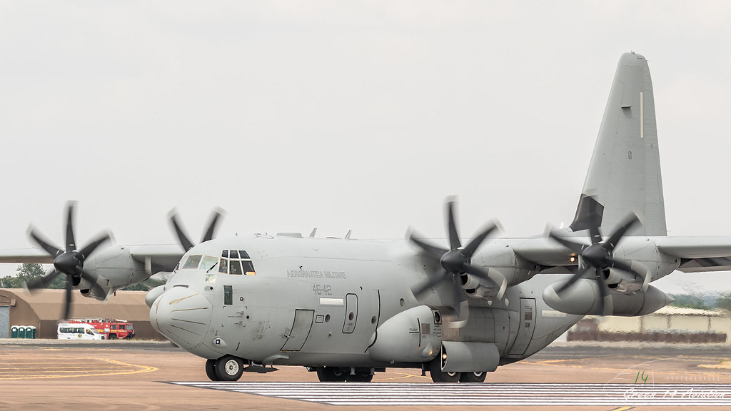 Image result for C-130J italian air force