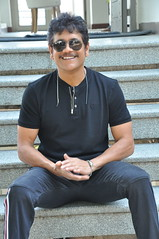 Nagarjuna Latest Stills