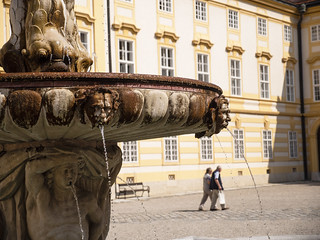 Melk Abbey 13 | by Son of Groucho