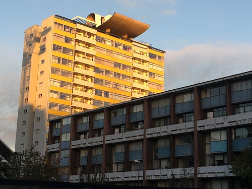 Great Arthur House | by Phil Gyford