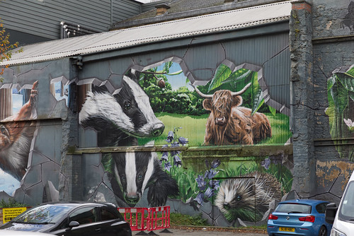 Glasgow mural 5D4_2368 | by Ronnie Macdonald