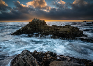 Garrapata Seascape - Big Sur, CA | by Axe.Man