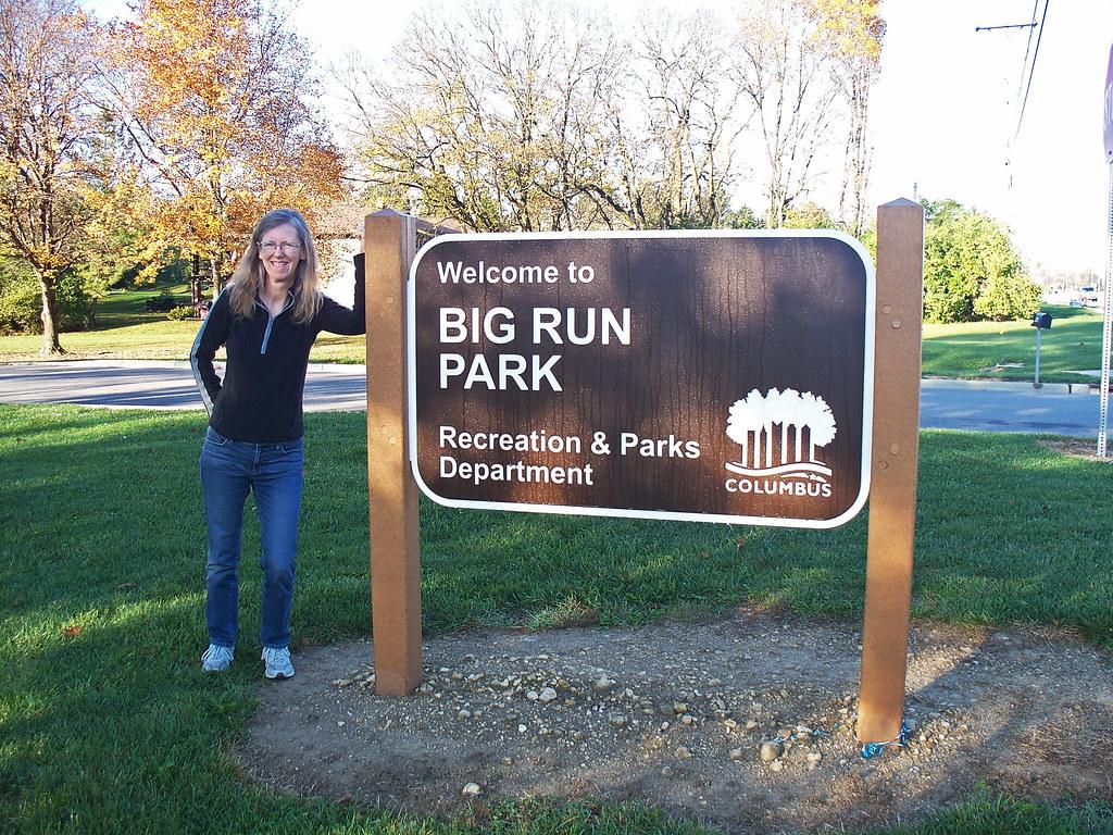 Big run park
