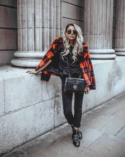 Fall Looks : Find Out Where To Get The Shoes   Fall Looks