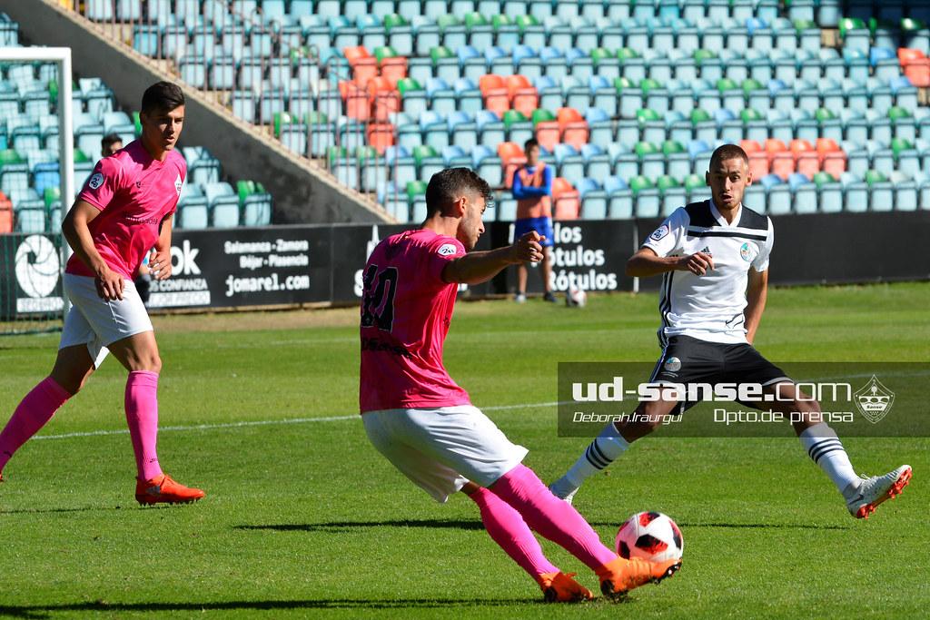 Img8072 Unión Deportiva San Sebastián De Los Reyes Flickr