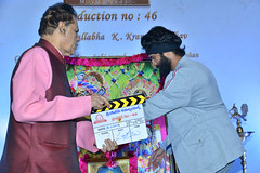 Vijay Devarakonda New Movie Opening Stills