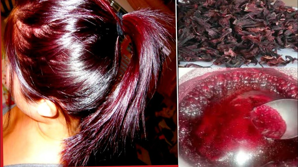 How To Colour Your Hair Naturally At Hometurn Gray Hair Flickr