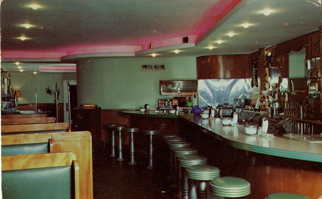 Bessies Restaurant Ogunquit Maine Swellmap Flickr
