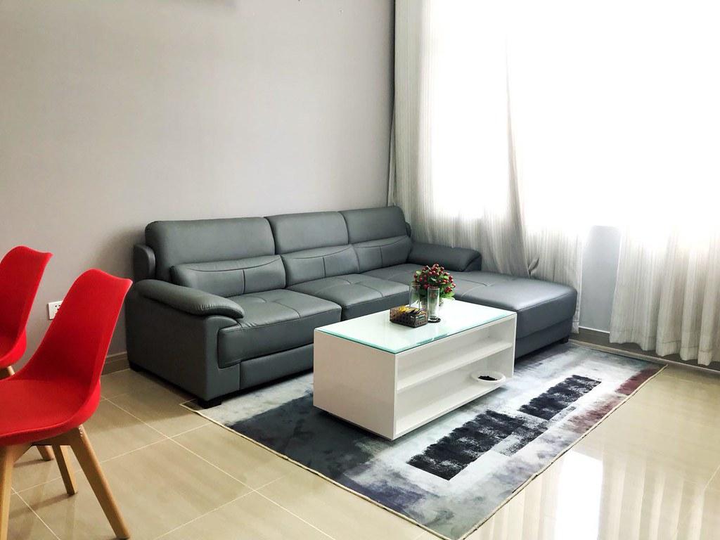 Phòng khách cho thuê sala quận 2