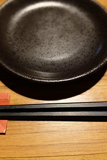 dish chopsticks set | by HAMACHI!