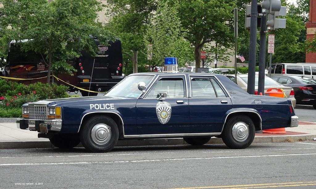 Sharpsburg Nc Police Ford Ltd Crown Victoria 9 Flickr