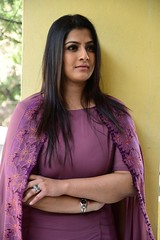VaralaxmiSarathkumar Latest Stills