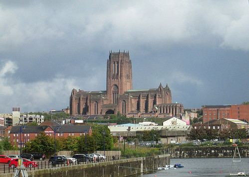 Liverpool Anglican Cathedral | by jackdeightonsf