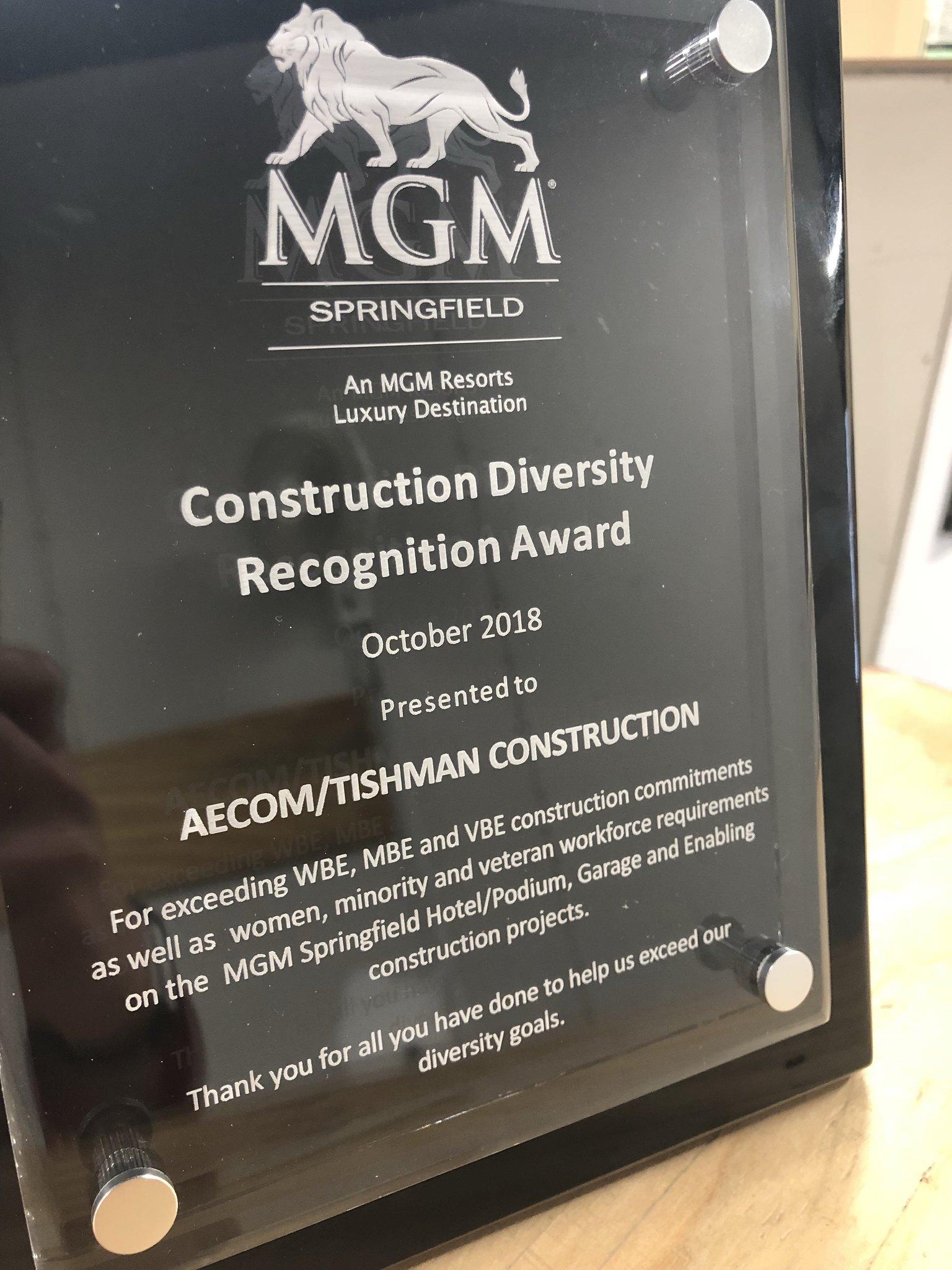 Tishman Construction Springfield-MA | Flickr
