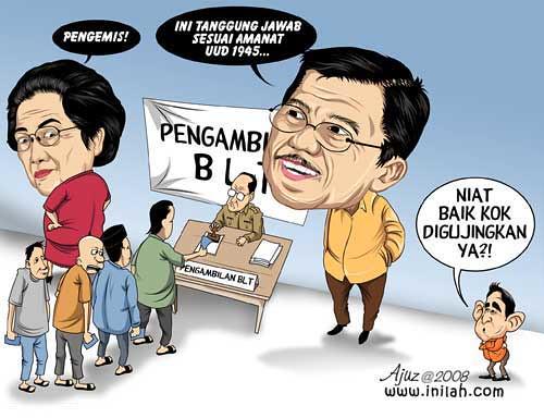 Contoh Gambar Ilustrasi Karikatur Politik Via Blogger Bit Flickr