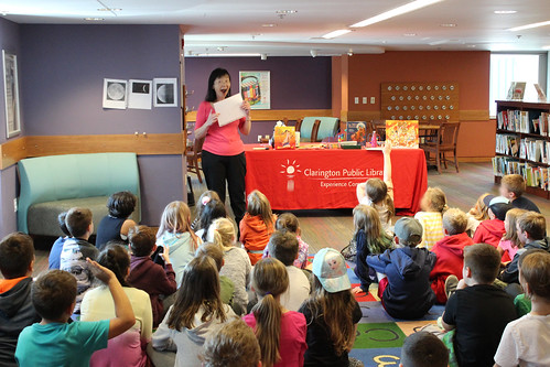 CPL_Author18_Chan01 | by Clarington Public Library