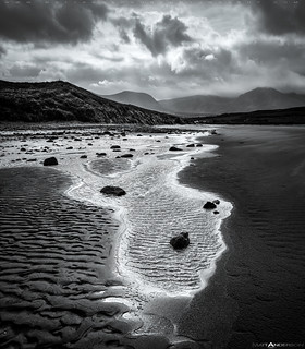 Coasts of Ireland #4 - Fermoyle Tidal Pool | by Matt Anderson Photography