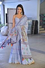 Nidhhi Agerwal Latest Stills