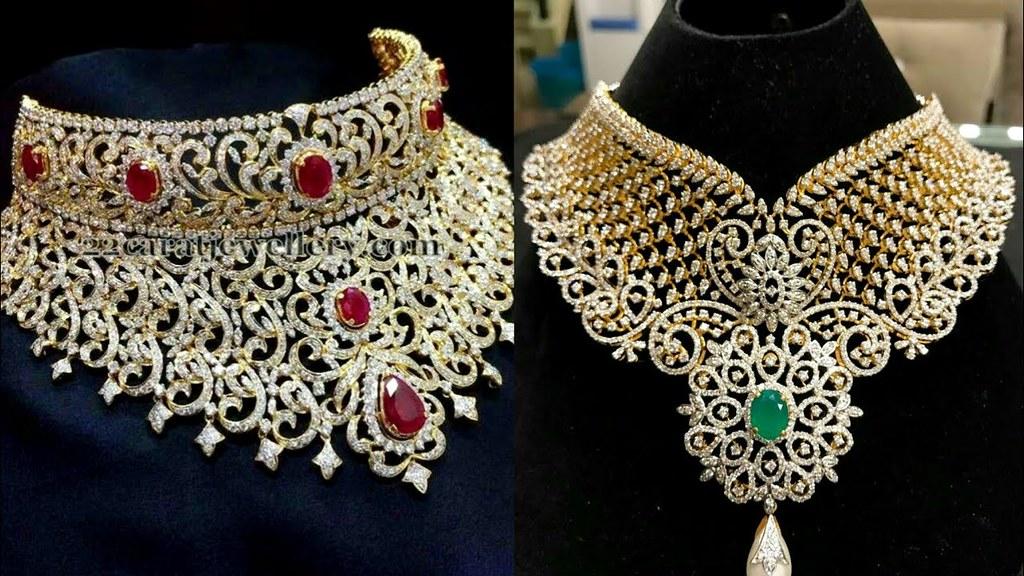 new jewelry designs 2019