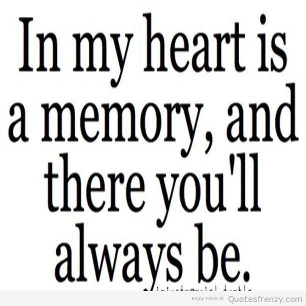 Soulmate And Love Quotes Memories Of My Love Quotes Quot Flickr