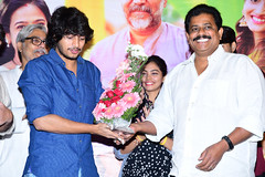 Subhalekha+Lu Movie PressMeet Stills