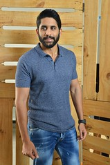 NagaChaitanya  Latest Stills