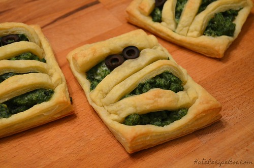 mummypastries3 | by katesrecipebox