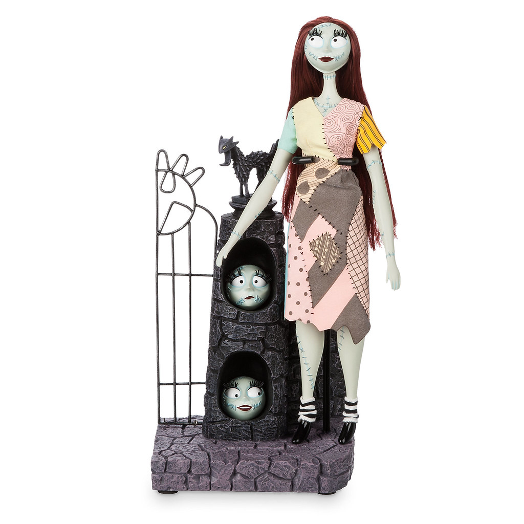Sally 25th Anniversary Limited Edition Doll - The Nightmar… | Flickr
