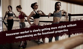 Dancewear Manufacturer | by alanicglobal