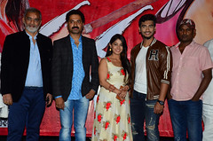 Ratham Movie Pressmeet Stills